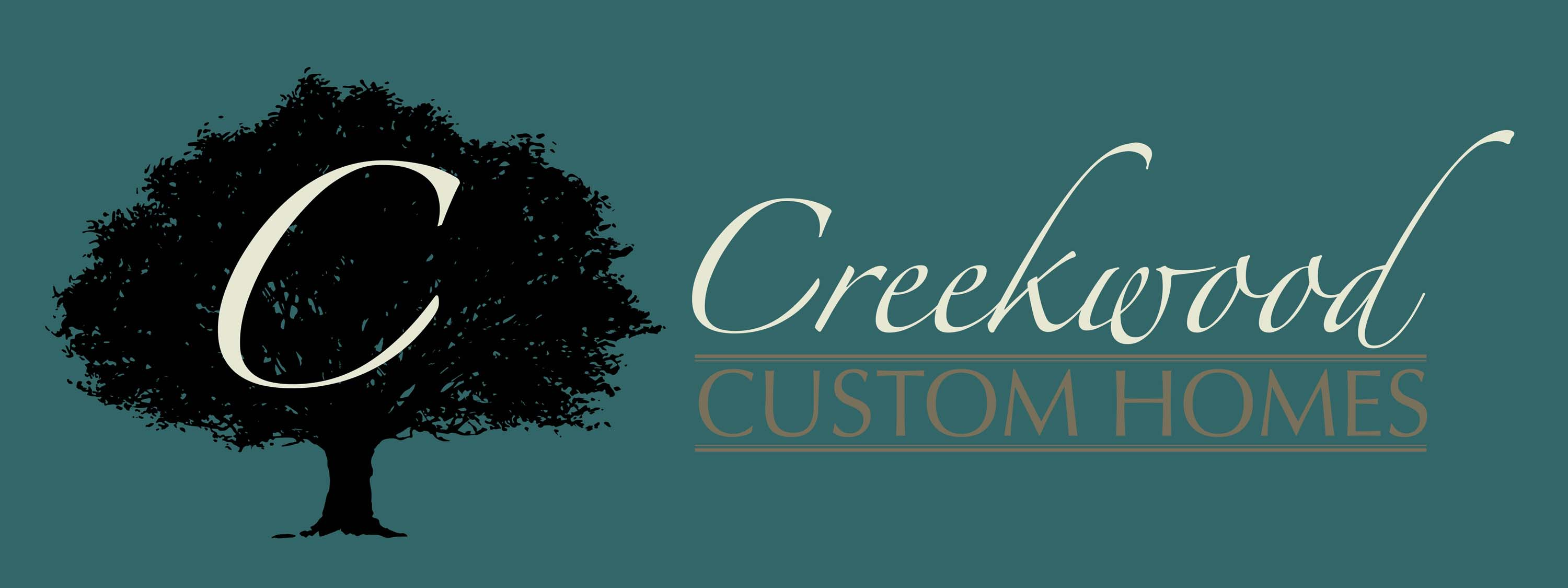 Creekwood Custom Homes